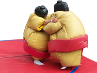 location lutteur sumo