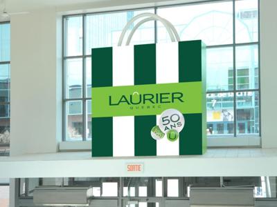 Fabrication de sac laurier, Structures gonflables sur mesure à Québec et Montréal avec Proludik
